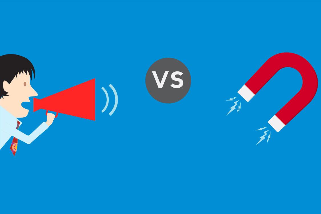 In-bound Marketing: Fai in modo che i clienti arrivino a te