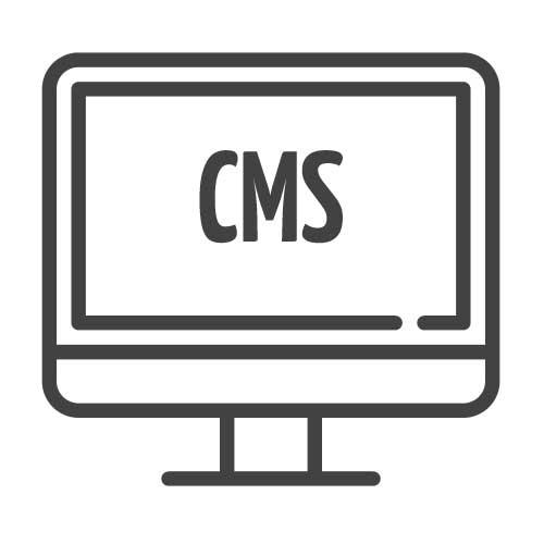 CMS: Gestione Dinamica dei Contenuti
