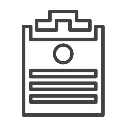 un modulo di Richiesta Informazioni per convertire i nostri visitatori in contatti