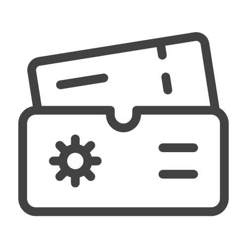 Servizio di Vendita Biglietti Online