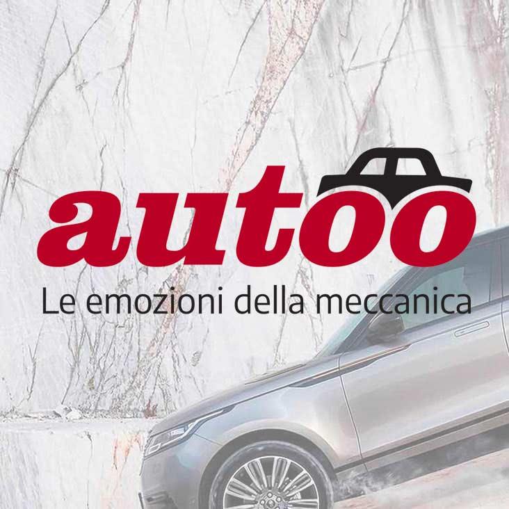 Autoo - Blog sul mondo delle auto