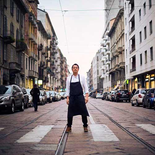 Creazione sito web ristorantetokuyoshi.com